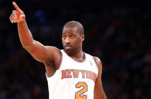 No Time: Raymond Felton Avoids Any Jail Time Due to his NYC Gun Charges