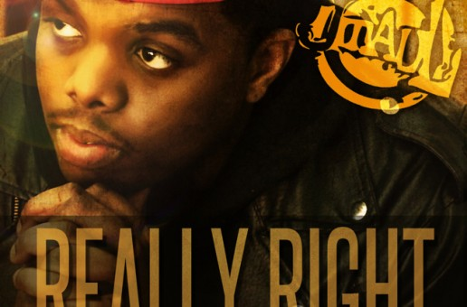 J Maul – Really Right (Prod. by RNS)