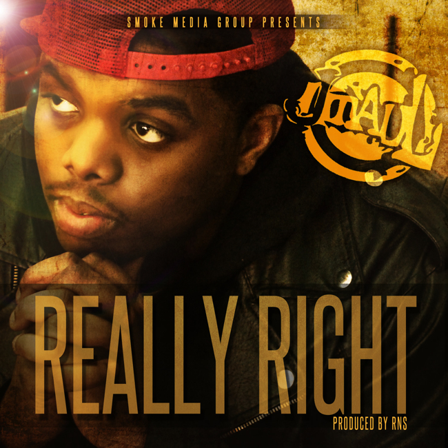 ReallyRight_650 J Maul - Really Right (Prod. by RNS)