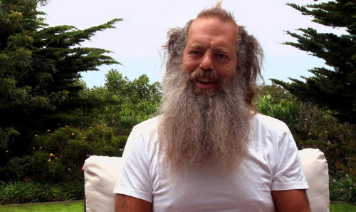 Rick Rubin Confirms Kanye Working On New Music Rick Rubin Confirms Kanye West Is Working On New Music