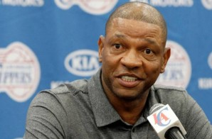 Doc Rivers has been Named the President of B