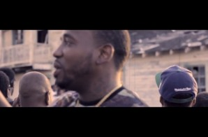 Young Greatness – Run It (Video)