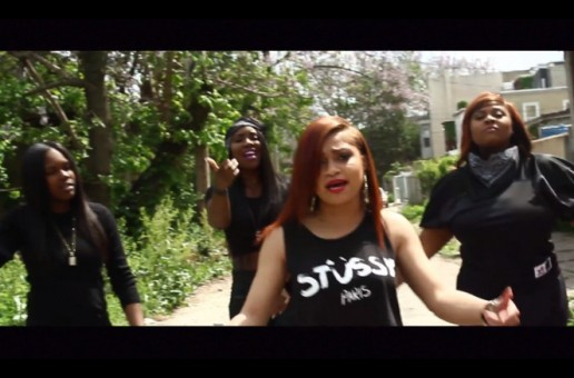 Lee Mazin x Tiani Victoria x Leen Bean x Ms.Jade – Set It Off (Video) (Dir. by Inferno Videos)
