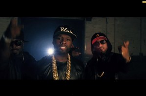 G-Unit – Nah I'm Talking Bout