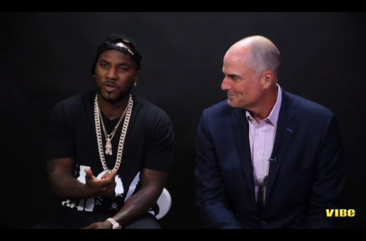 ESPN's Jay Bilas Drops his Favorite Young Jeezy Lines for Vibe Magazine (Video)