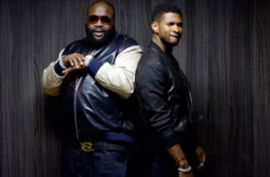 Usher – Good Kisser (Remix) Ft. Rick Ross