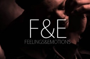 Lyric Lee – Feelings & Emotions (Official Video)
