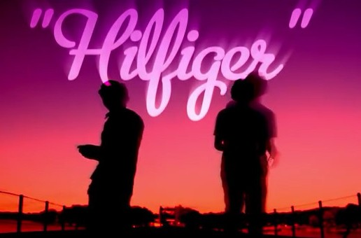 Nike Nando – Hillfiger Ft. Cayan (Video)