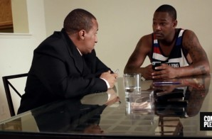 Cam'ron – First of The Month (Ep.1) (Trailer)
