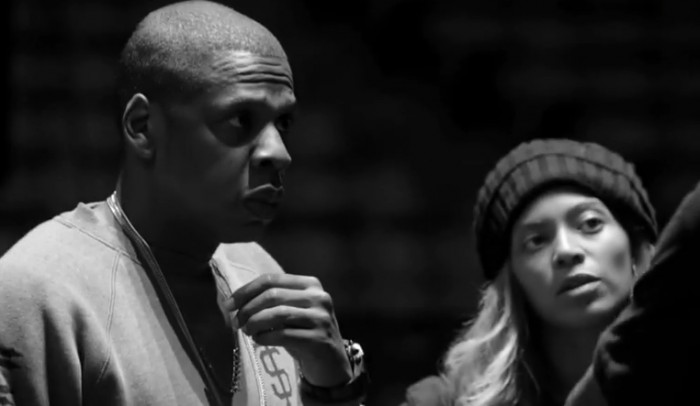 Screenshot-2014-06-27-at-3.52.44-PM-1 Jay-Z & Beyonce - 'On The Run' Tour Rehearsal (Video)