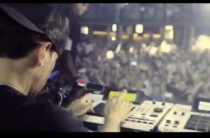 Araabmuzik – Summer Time Ft. Lana del Rey (Video)