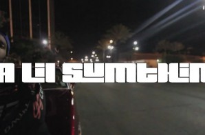 Curren$y – A Lil Sumthin' (Video)