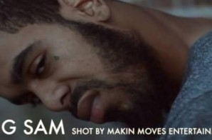 Young Sam – They Don't Love Me No More (Official Video)