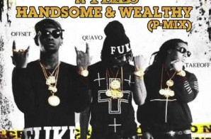 Plies – Handsome And Wealthy (Remix)