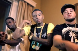 Soulja Boy – Fuk That Ft. Killa J & King Reefa