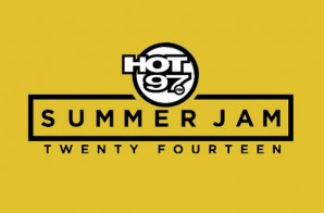 Hot 97 Summer Jam 2014 Gallery (Photos)