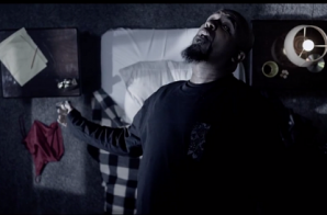 Tech N9ne – Fear Ft. Mackenzie O'Guin (Video)