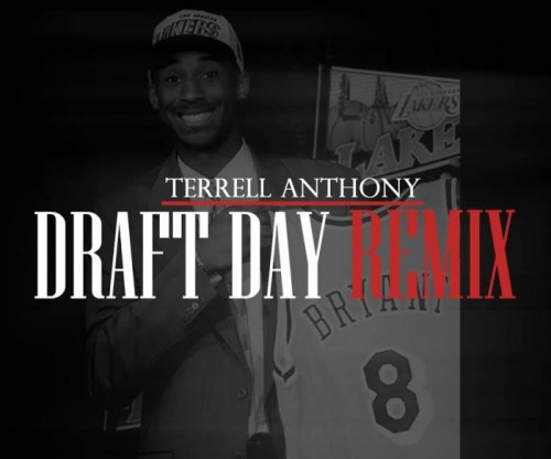 Terrell-Anthony-Draft-Day-Remix-500x416 Terrell Anthony - Draft Day (Remix)