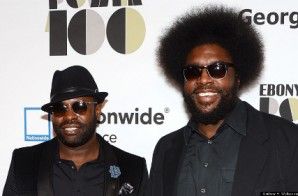 The Roots Talk The Tonight Show, Influences, & More (Video)