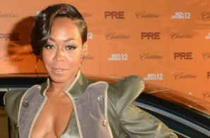 Tichina Arnold Calls Out Frenc