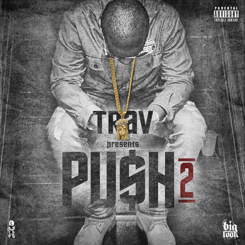 Trav Puh 2 front large Trav   Fuck & Smoke Ft. Travis Scott & Meek Mill