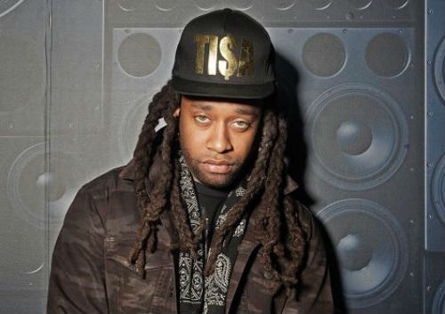 Ty Dolla Sign Five Minutes To The Stage Ty Dolla