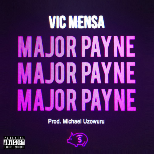 Vic_Mensa_Major_Payne Vic Mensa - Major Payne