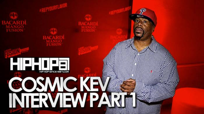YoutubeTHUMBS JUNE 108 DJ Cosmic Kev Talks Career, Power 99, Philly Rap Scene & More With HHS1987 (Video)