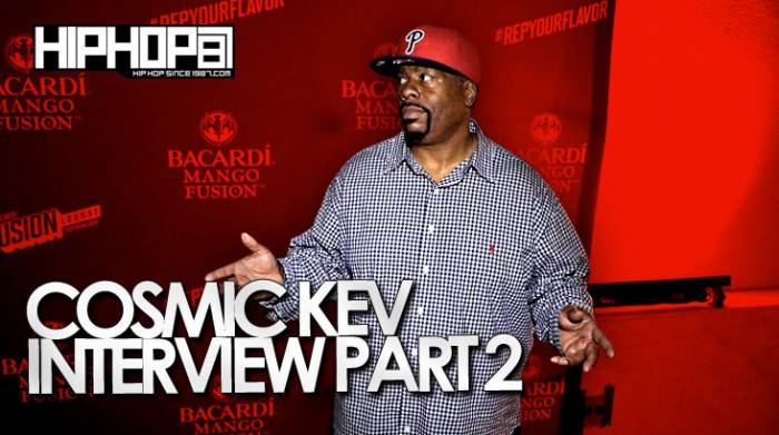 YoutubeTHUMBS JUNE 119 DJ Cosmic Kev Talks Running A Label, Playing Philly Diss Records, Q Deezy & More With HHS1987 (Video)