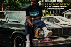 Currensy – A Lil Sumthin (Come Up Big On Em)