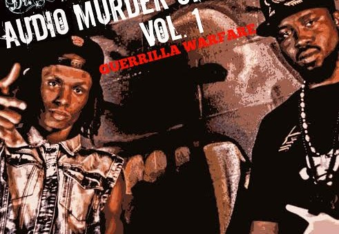 Chox-Mak & Henny Tha Brain – Guerrilla Warfare: Audio Murder Chronicles (Mixtape)