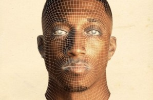 Lecrae Drops Off The Official Album Art For His Forthcoming 'Anomaly' LP
