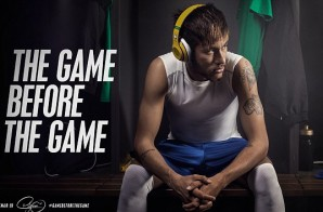 Beats By Dre: The Game Before The Game (World Cup 2014 Commercial) (Starring Neymar Jr, Nicki Minaj & Lil Wayne)