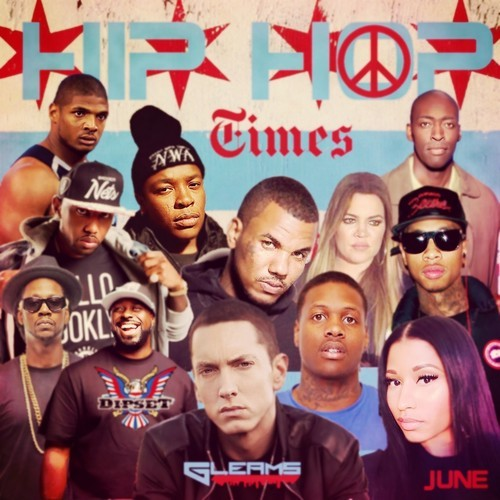 artworks-000081280244-r3z4qf-t500x500 Gleams - Hip Hop Times (June Edition)
