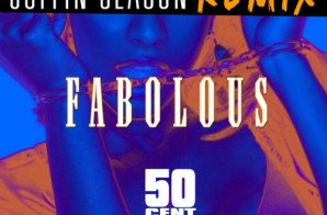 Fabolous – Cuffin Season (Remix) ft. 50 Cent