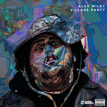 artworks 000081382201 ij3tv3 t500x500 450x450 Alex Wiley – Village Party (Mixtape)