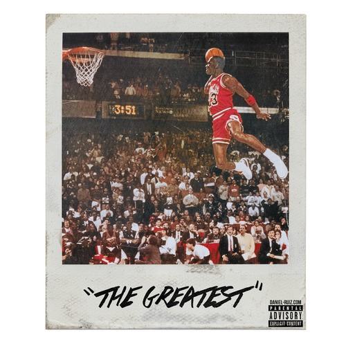 artworks 000081745368 54cpoj t500x500 ShaqIsDope   The Greatest (Prod. By S.I.C)