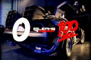 Gleams – 0-100 (Freestyle)