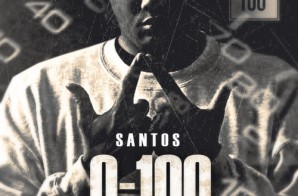 Santos – 0 to 100 Freestyle