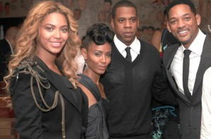 Beyonce May Star In The Upcoming Hancock 2 Movie Alongside Will Smith