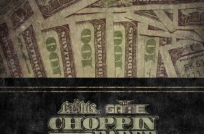 Cashis – Choppin Paper ft. The Game