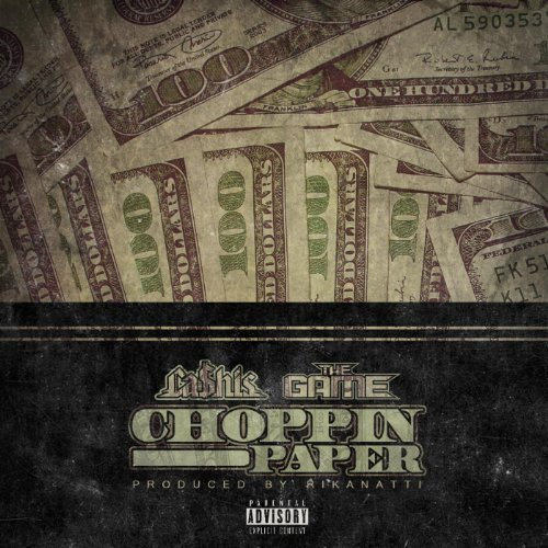 cashis-choppin-paper Cashis – Choppin Paper ft. The Game