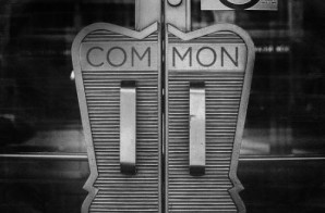 Common – Speak My Piece (Prod. by No I.D.)