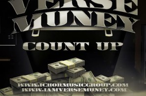Verse Muney – Count Up