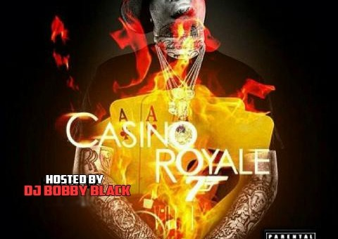 Casino – Casino Royale (Mixtape)