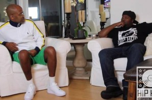 "Dame Dash Answers The Million Dollar Question, ""Is He Broke?"" (Video)"