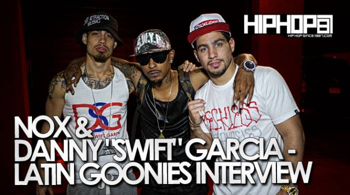 danny-garcia-talks-august-7th-fight-in-bk-nox-talks-upcoming-latin-goonies-mixtape-with-hhs1987-video-HipHopSince1987.com-2014