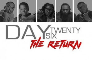 Day 26 – The Return EP
