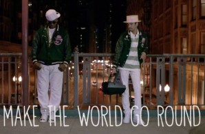 DJ Cassidy – Make The World Go Round Ft. R. Kelly (Official Video)