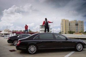 DJ Khaled – They Don't Love You No More Ft. Meek Mill, Rick Ross, French Montana & Jay-Z (Official Video)
